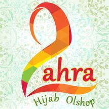 Zahra Hijab Fashion