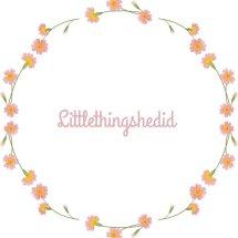 Littlethingshedid