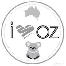 I Luv Oz