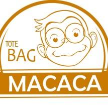 MACACA TOTEBAG