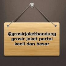 Grosir Jaket Online