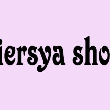 Fiersya shop