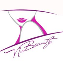 Logo NuBeauty Shop