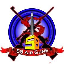 58 air guns surabaya