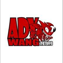 Logo Adywang shop