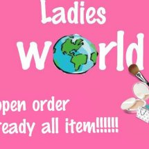 ladies world indonesia
