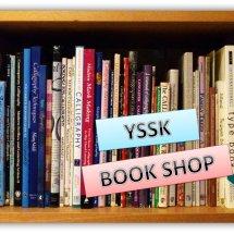 YSSK BOOK SHOP