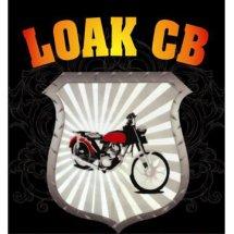 Logo LOAK CB