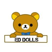 ED DOLLS
