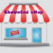 Chaunted Shop