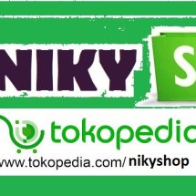 NIKY Shop