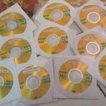 Toko DVD Software