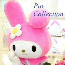 Pio Collection