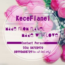 Kece Flanel