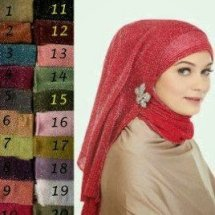 esty collection hijab