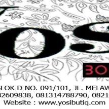 Yosi Boutique