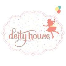 Deity House Logo