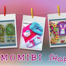 Momibi Shop