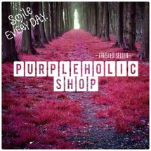 PurpleHolic Shop