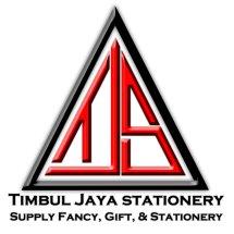 Logo Timbul Jaya Stationery