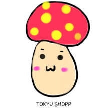 TOKYU SHOPP