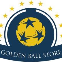 Golden Ball Store