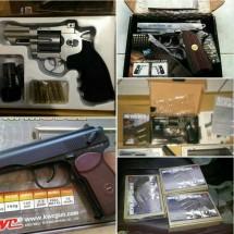 specialist airgun