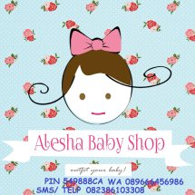 alesha baby store