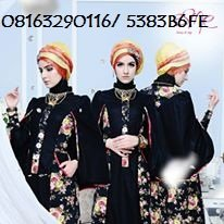 Gamis Esme Collection