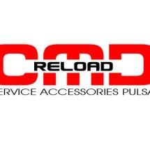 cmd reload