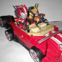 Reisher Mark Toys