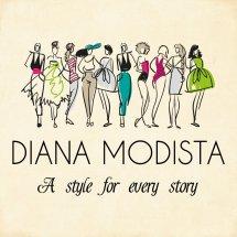 Diana Modista Fashion