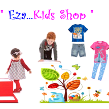 Eza...KIDS SHOP