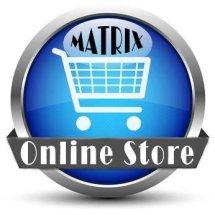 MATRIX ONLINE STORE