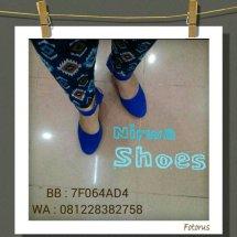 nirwa fashion