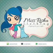 Miss Rishu Clothing