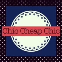 Chic Cheap Chic