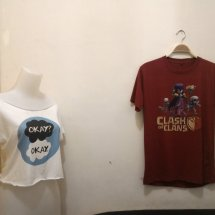sulung shirt
