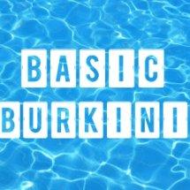Basic Burkini