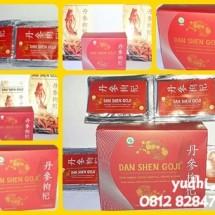 Teh Herbal Dan Shen Goji