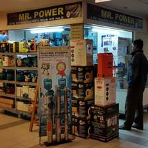 MR.POWER