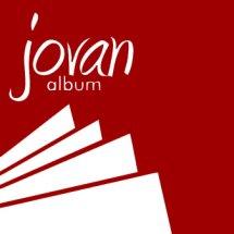 Jovan Album