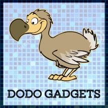Dodo Gadgets