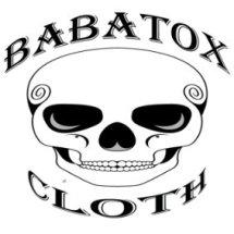 Logo Babatox Cloth