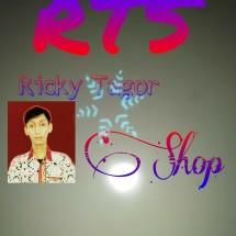 Ricky Tagor Shop
