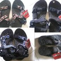 sandal banyak model