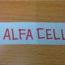 Alfa Cell 33