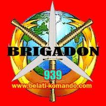 BRIGADON pisau online