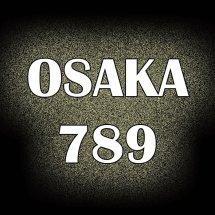 OSAKA 789