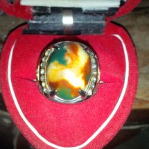 Tegal Gemstone